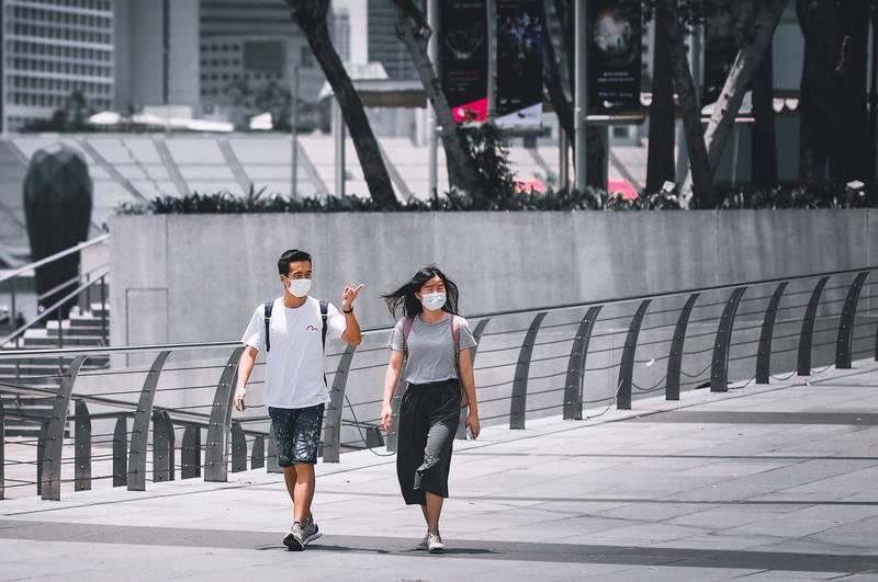 Imagen para Posteo de Blog: ¿Cómo serán los turistas post COVID-19?